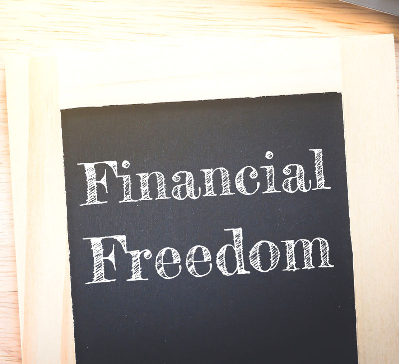 Gain Financial Freedom - Call Barron and Barron LLP today!