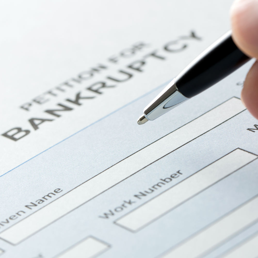 Which Bankruptcy is right for you? Call Barron & Barron LLP Today!