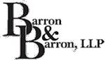 Barron & Barron, LLP Logo