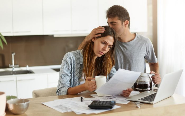 Bankruptcy Fears Prevents Many Who Would Benefit from Applying